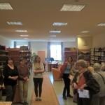 Róder Imre Városi Könyvtár, Vecsés