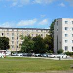 Miskolci Egyetem kollégiuma