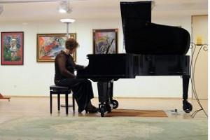 Liszt-koncert Marcaliban 1