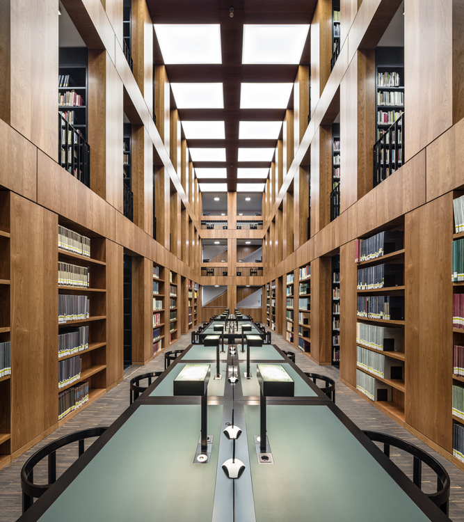 bibliothek der folkwang universität der künste