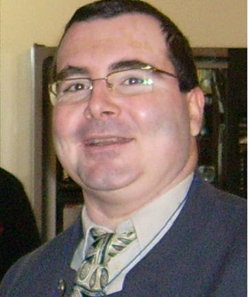 Markus Istvan