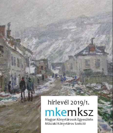 MKSZ_Hírlevél_2019.1_címlap