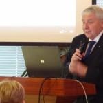 Dr. Jávor András elnök