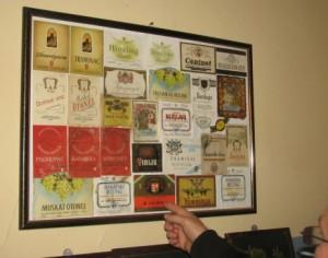 A versec-környéki borok mindig is híresek voltak.(Foto:  Tolnai)