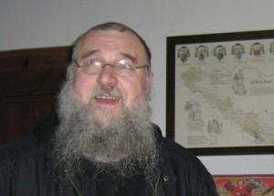 A Vyssi Brod ciszterci kolostorr rnedházának főnöke