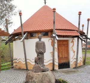Borvízmúzeum Tusnádon
