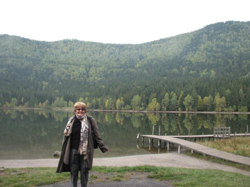 A csodás Szent Anna tónál