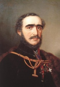 gr. Széchenyi István