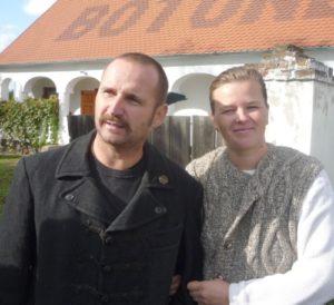 Búcsúzunk a lelkész házaspártól
