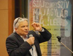 Dr.Csókay András Fotó Karasz Lajos