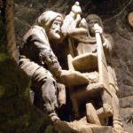 Bochinai só-szobor Foto:Wikipedia