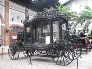 Kocsikiállítás