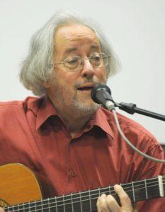 Sebő Ferenc Weöres Sándor Bóbita című dal_versét énekli