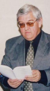Dr. Szénássy Árpád (Foto Nagy Zoltán)