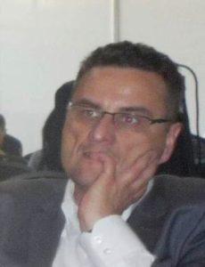 Dr. Tomcsányi Péter a Prime Rate üv. igazgatója