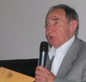 Féja Endre bemutatja édesapja délvidéki írásait