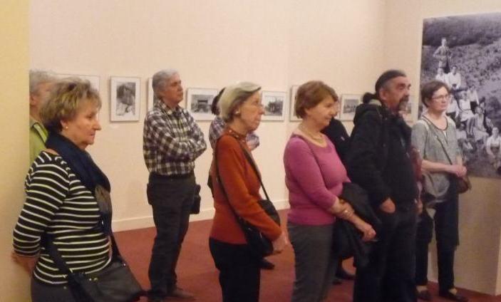 MKSZ tagjaink a kiállításon