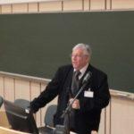 Dr.Gazda István, a MATI igazgatója