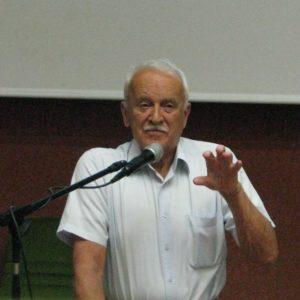 Tamáska Lajos programmenedzser
