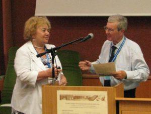 Horváth Zoltánnét Nagy Zoltán felkéri előadása megtartására