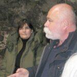 Magyar Dezső főborász bemutatja a borászatot