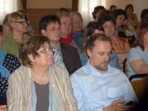 Fotó a rendezvényről (a Pemeksz oldaláról)
