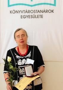 Barátné dr. Hajdu Ágnes