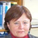 Gulyás Lászlóné adatlap-képe