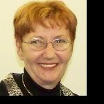 Dr. Nagyné Gvizd Ágnes profilképe