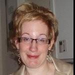 Gerencsér Judit profilképe