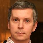 Mikulás Gábor profilképe