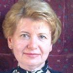 Dr. Palotai Mária profilképe