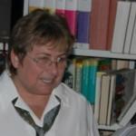 Bazsóné Megyes Klára profilképe