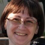 Molnármé Varga Katalin profilképe