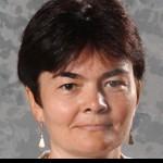 Villám Judit profilképe