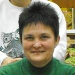Aszalós Imréné profilképe