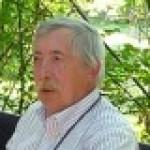 Murányi Lajos profilképe