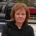 Tóthné Kurán Julianna profilképe