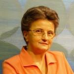 Tóvári Judit dr. profilképe