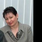 Tóth Jolán profilképe