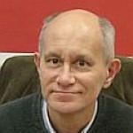Kántor Béla profilképe