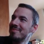 Bereczki Bálint profilképe