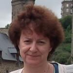 Pálfai Katalin profilképe