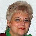 Benczekovits Beatrix profilképe