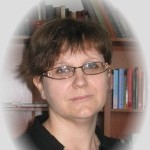 Kondriné Varga Nelli profilképe