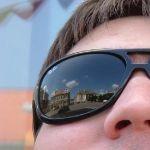 Oros Sándor profilképe