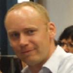 Stohl Róbert profilképe