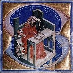 Helyismereti Könyvtárosok Szervezete csoport logója