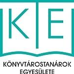 Könyvtárostanárok Egyesülete csoport logója